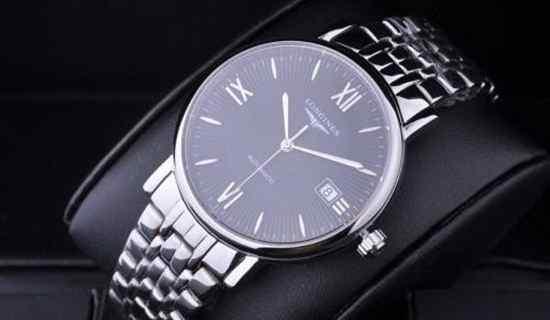 浪琴标志 浪琴手表标志是什么