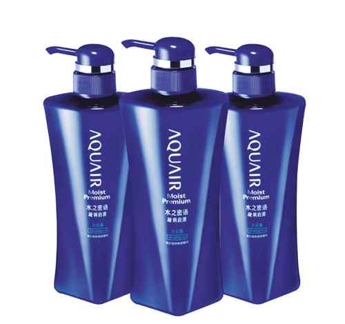 洗发水排名 好用的洗发水排行榜 七大最受欢迎的洗发水